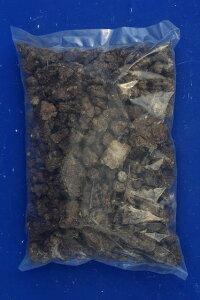 メダカ・金魚が喜ぶミジンコのエサ 乾燥鶏糞 6L 【ミジンコ繁殖】