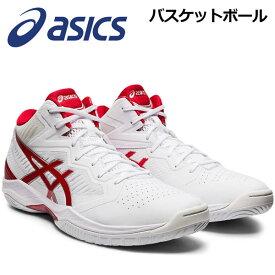 【2020 春夏モデル】アシックス 【ASICS】 バスケットボールシューズ GELHOOP V12 ゲルフープ V12 1063A021 102 (バスケットボール用品/バスケ用品/バスケシューズ/バッシュ/アスリート/部活/トレーニング)