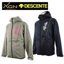 【40%OFF!】 デサント 【DESCENTE】 XGN はっ水フリースジャケット DBX-3661A 【オススメ】 【お買い得】 【セール】 (野球ウェア/ベースボールウェア/トレーニングウェア/