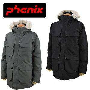 【2019-2020 秋冬モデル】 フェニックス 【PHENIX】 メンズ ダウンジャケット Snow Rime GTX Down Jacket スノーライムGTXダウンジャケット PH952OT30 【オススメ】(アウトドア用品/アウトドアジャケット/男