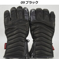 【2020-2021】ミズノ【MIZUNO】ユニセックスオールレザー5フィンガーグラブスキーグローブスキー手袋Z2JY9501ブレスサーモ(スキーグラブ/男女兼用/男性用/女性用/やぎ革/濡れにくい/握りやすい)