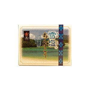 雪塩ちんすこう ミニ 4箱セット 石垣島 沖縄 沖縄土産 お土産 おみやげ ちんすこう お菓子