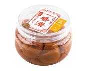 【紀州南高梅】【一番漬】蜜っこ[塩分5%]PET容器320g