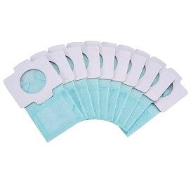 メール便可 マキタ 充電式クリーナ用 抗菌紙パック (10枚入) A-48511
