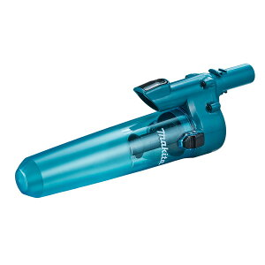 マキタ 充電式クリーナ用 ロック付サイクロンアタッチメント ブルー A-70063