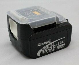 送料無料 数量限定 マキタ リチウムイオンバッテリ 14.4V 3.0Ah BL1430B 残量表示付
