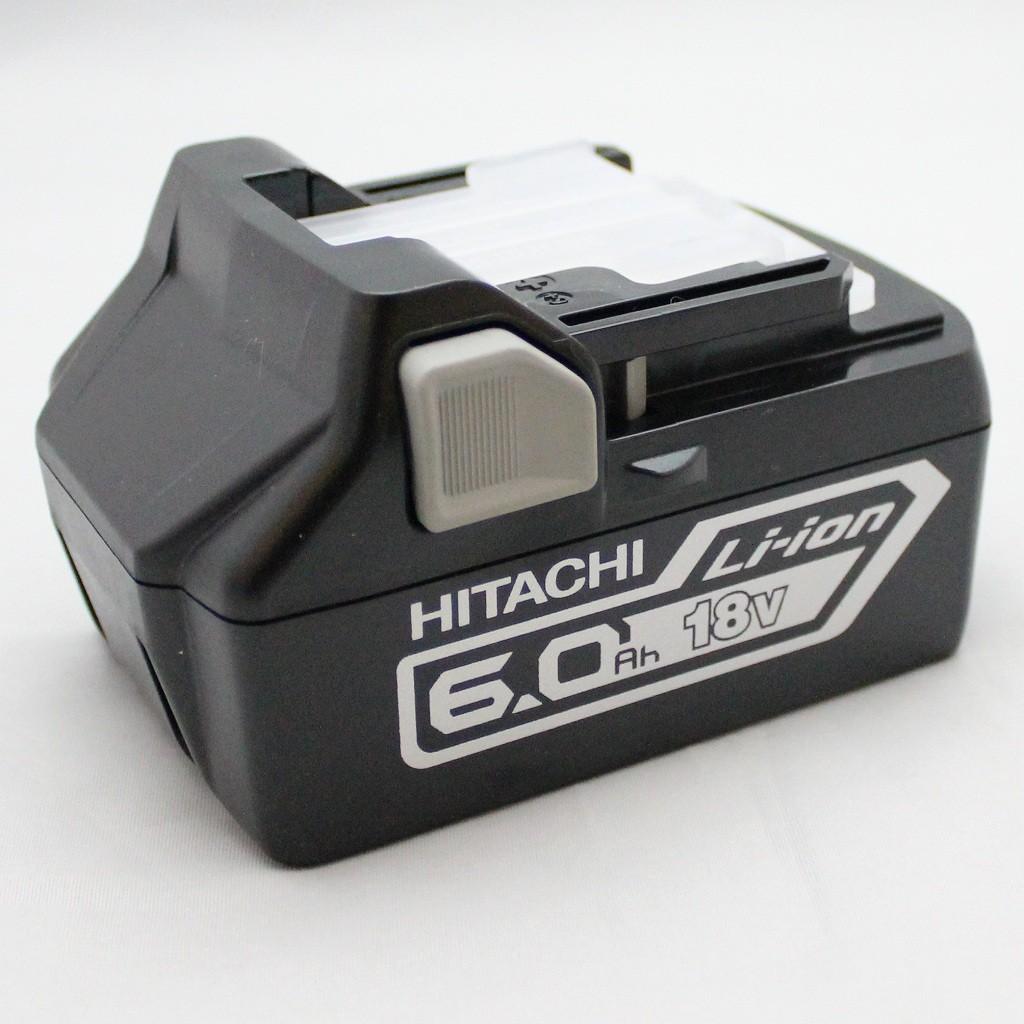【2年保証】 日立工機 リチウムイオン電池 18V 6.0Ah BSL1860