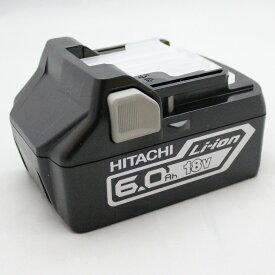 【2年保証】 HiKOKI ハイコーキ リチウムイオン電池 18V 6.0Ah BSL1860