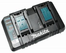 数量限定 マキタ 2口急速充電器 DC18RD