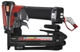 MAX マックス 高圧タッカ HA-25/10J 高圧ステープル用エアネイラ