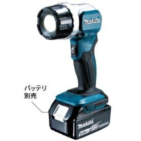 マキタ 14.4V/18V 充電式フラッシュライト ML808 本体のみ(バッテリ・充電器別売)