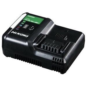 数量限定 HiKOKI ハイコーキ 14.4V/18V/36V 急速充電器 UC18YDL2