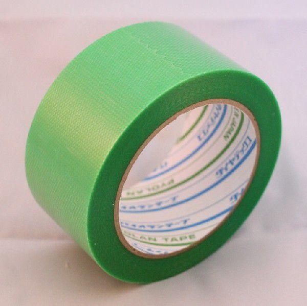 ダイヤテックス パイオランクロス 塗装養生テープ Y-09-GR 50mm×25m  1箱 30巻