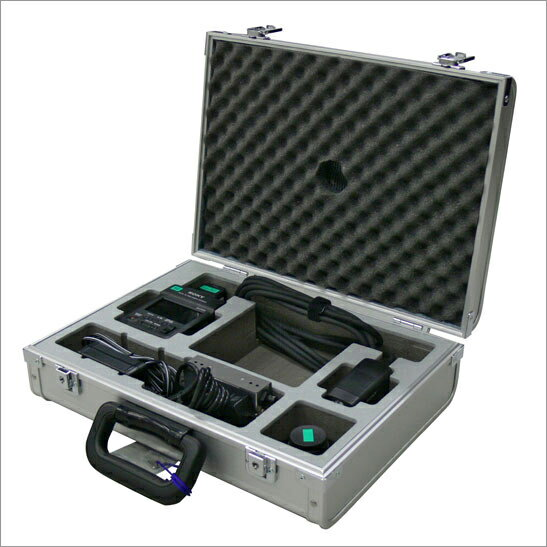 デジタルHDビデオカメラレコーダー まめカムHD 「HXR-MC1」用ケース※不良以外の返品交換は不可となります。