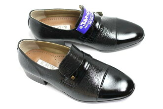 NORDINI gentleman business shoes NO1120