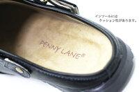PENNYLANE6001Bペニーレインメンズコンフォートサンダル