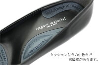impactmaterialIM-6220インパクトマテリアルレディースプレーンパンプス