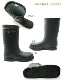 ヒロミチナカノキッズ&ジュニア長靴HNWC129Rレインシューズ
