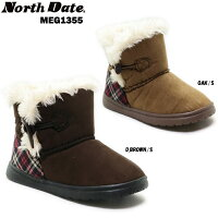 NorthDateMEG1355ノースデイトベビーサイズブーツ
