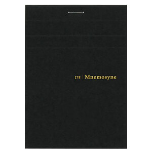 マルマン ニーモシネ B7 メモパッド 5mm方眼罫