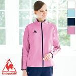 ジャケット[女性用]UZL1012全4色lecoqsportifルコックスポルティフ介護ユニフォーム介護ウェアケアウェア