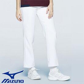 イージーパンツ [男女兼用] MZ-0127 全1色mizuno ミズノ unite ユナイト 医療白衣 ナースウェア 看護師 クリニック ユニフォーム 制服