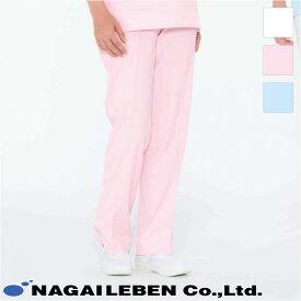 白衣 パンツ [女性用] FT-4403Naway ナウェイ Seed℃ シードシー NAGAILEBEN ナガイレーベン 医療白衣 ユニフォーム 制服
