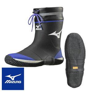 作業服 セーフティシューズジャスタフィットNH1 [男女兼用] F3JBN00109 [返品・交換不可]mizuno ミズノ 安全靴 長靴 作業靴 ワークシューズ