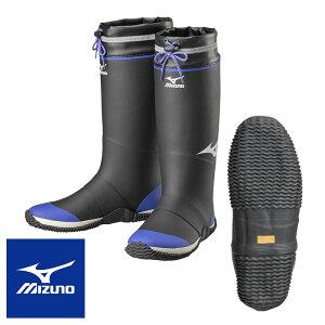作業服 セーフティシューズジャスタフィットNL [男性用] F3JBN90109 [返品・交換不可]mizuno ミズノ 安全靴 長靴 作業靴 ワークシューズ