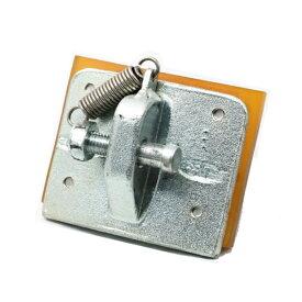 石材製品用吊り上げクランプ 交換用ウレタン取付金具 WP-13適用クランプ品番:S-02/S-04/S-06/S-08/SF-02/SF-04/SF-06/SF-08
