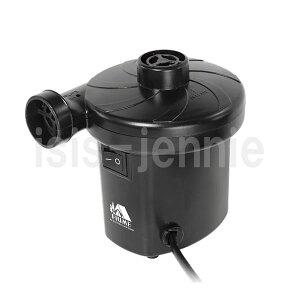 電動エアーポンプ AC電源 100V 電動 ポンプ 空気入れ 電動ポンプ プール