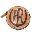 パイロットリバー コインケース PAILOT RIVER PR-CCR2 サドルレザー 焼印【送料無料】
