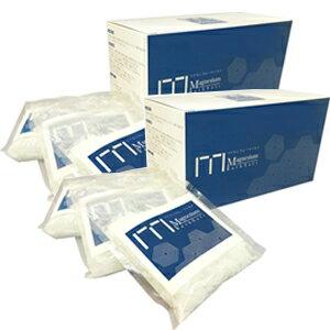 【2箱セット】ニューサイエンス マグネシウム入浴剤 50g×10袋【大人気】