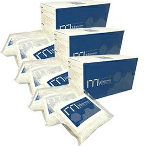 【3箱セット】ニューサイエンス マグネシウム入浴剤 50g×10袋【大人気】
