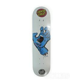 SANTA CRUZ(サンタクルーズ)Screaming Handskateboardスケートボードスケボーdeckデッキ7.75インチ/8.0インチ