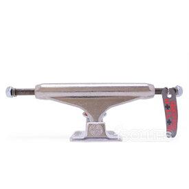 INDEPENDENT TRUCKS(インディ)(インディペンデント)(トラック)ST11 ForgedHollow Silver 139HI (skateboard)(スケートボード)