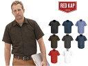 REDKAP #SP24 レッドキャップ ワークシャツ