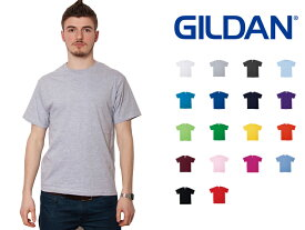 ギルダン GILDAN Tシャツ 4.5oz メンズ カラー XS〜XLサイズ #63000 Softstyle Short Sleeve T-Shirt for Japanese