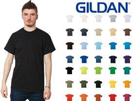 ギルダン GILDAN Tシャツ 半袖 メンズ カラー(その1) 20色 S〜XLサイズ #2000 Ultra Cotton 6.0 oz Short Sleeve T-Shirt Adult