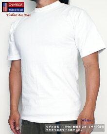 CAMBER キャンバー Tシャツ 8oz Max T-Shirt