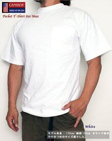 CAMBER キャンバー ポケット Tシャツ 8oz Max T-Shirt