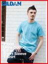 ギルダン GILDAN Tシャツ 半袖 メンズ カラー(その1) 20色 S〜XLサイズ #2000 Ultra Cotton 6.0 oz Short Sleeve T-Sh…