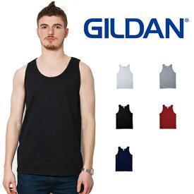 ギルダン GILDAN タンクトップ メンズ カラー S〜XLサイズ #2200 Ultra Cotton 6.0 oz Tank Top