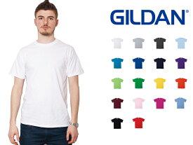 ギルダン GILDAN Tシャツ 4.5oz メンズ 白 XXLサイズ #63000 Softstyle Short Sleeve T-Shirt for Japanese