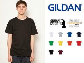 ギルダン Tシャツ ジャパンスペック ハンマーTシャツ GILDAN Hammer 6.1 oz Short Sleeve T-Shirt for Japanese