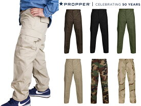 プロッパー Propper BDU パンツ Trouser Pant Button Fly