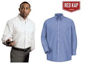 レッドキャップ シャツ オックスフォードシャツ 5色 REDKAP OXFORD DRESS SHIRT