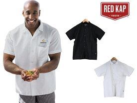 RED KAP レッドキャップ クックシャツ COOK SHIRT