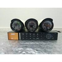 防犯カメラNSC-AHD942-F