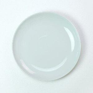 【合計3980円以上ご購入で送料無料】 皿 おしゃれ ガラス 北欧 白 波佐見焼 食器 可愛い ワンプレート カフェプレート 波佐見 中皿 大皿 洋食器 ギフト 新生活 ホワイト コモン Common プレート